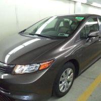 Used Honda Civic Sdn 2012