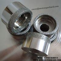 Electroplated diamond cutting wheel for steel, diamond grooving wheel (owen @ moresuperhard.com)