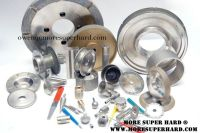 Diamond grinding wheel, diamond polishing wheel, diamond cutting wheel, diamond grinder wheel (owen @ moresuperhard.com)