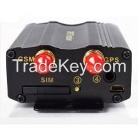GPS/GPRS/GSM Vehicle Tracker vehicle gps tracking with SOS alarm