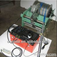 Well Logging Survey Equipment and Borehole Winch Logging