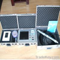 180 degree Underwater CCTV Inspection Camera and Monitor