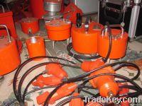Digital Seismic Geophones and Professional Seismometer
