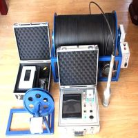 Best Selling Underwater Water Well Inspection Camera and CCTV Borehole Camera