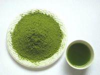 Natural Matcha Green Tea Powder - Halal