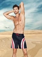 Swimwear for men
