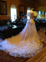 Apparel & Clothing Uniforms, Costumes, Bridal,Prom,Medical, no Limit