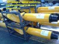 OEM  integral blade stabilizer as per API &NS-1