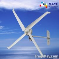 wind generator turbine could be used for home