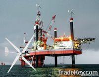 high efficiency wind generator turbine