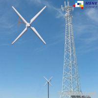 Farm using for wind generator turbine