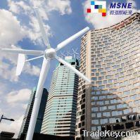 5000W Wind turbine generator CE approved