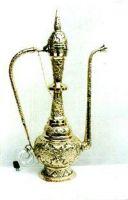 Brass and wooden Handicrafts