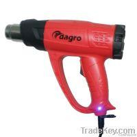 Tdagro Patented Design Temperature Adjustable Heat Gun