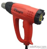 Tdagro 2000W Patented Design Stepless Adjustable Heat Gun