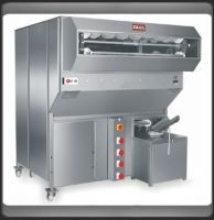 Dought Proofing Machine