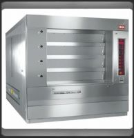 Electrical Stone - Based Multideck Oven