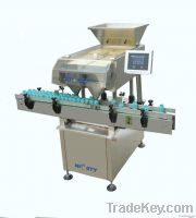 tablets/capsules/pill bottle Counter counting machine