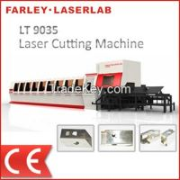 FARLEY LASERLAB LT9035 Automtaic Laser Tube Cutting Machine