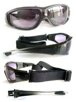 Snowboarding and Skiing goggles & sunglasses