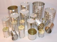 Metal Empty Tin Can/Printing and Lacquered Tinplate Sheet for Tomoto P