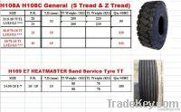 L3/E3/G3 z tread OTR tires