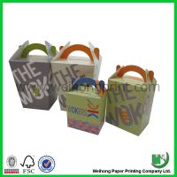 Food Boxes Wholesale
