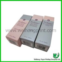 Custom Printed Cosmetic Boxes