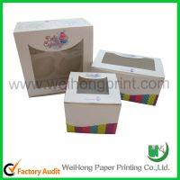 Custom Cupcake Boxes Wholesale