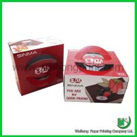 Paper Cake Boxes Wholesale