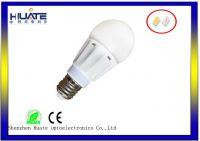5W led bulb lights 2014best price quality
