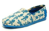 Fashion Women Casual Canvas Shoes Summer Shoes For Girl