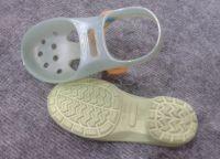 New Mould EVA Clogs TPU Shoes