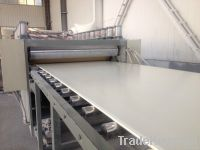 China eco-friendly white pvc foam board