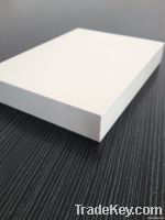 chinese white pvc foam panel