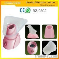 vapour facial steamer to make your skin more smooth nano facial steame