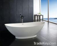 freestanding bathtub hot tub