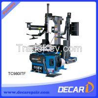 DECAR TC980ITF car tire changer