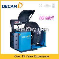 DECAR WB180 truck wheel balancer
