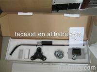 Mobile under car bomb detector camera TEC-V3S