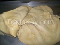 Halal Frozen Beef Tripes / Salted Omasum