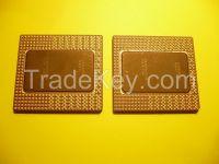 CPU Scrap,Computers CPUs / Processors/ Chips Gold