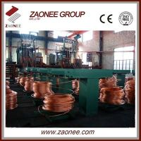 Copper Rod Casting Equipment