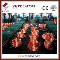 Upward Continuous Casting Machine For Oxygen Free Copper Rod