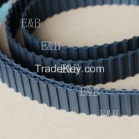 free shipping HTD-8M-15mm timing belt pitch 8mm width 15mm length 600mm 75 teeth 8M belt good quality factory price