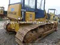 Used Bulldozer Cat D6D, D7H, D8K, D10N