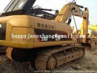 Used Excavator Caterpillar 336D