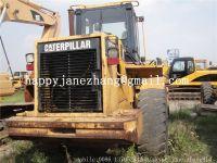 Used Caterpillar Loaders 938F, 950F, 966G, 988B