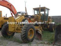 Used Cat Grader 140H