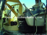 Used Cat Excavator 320C
